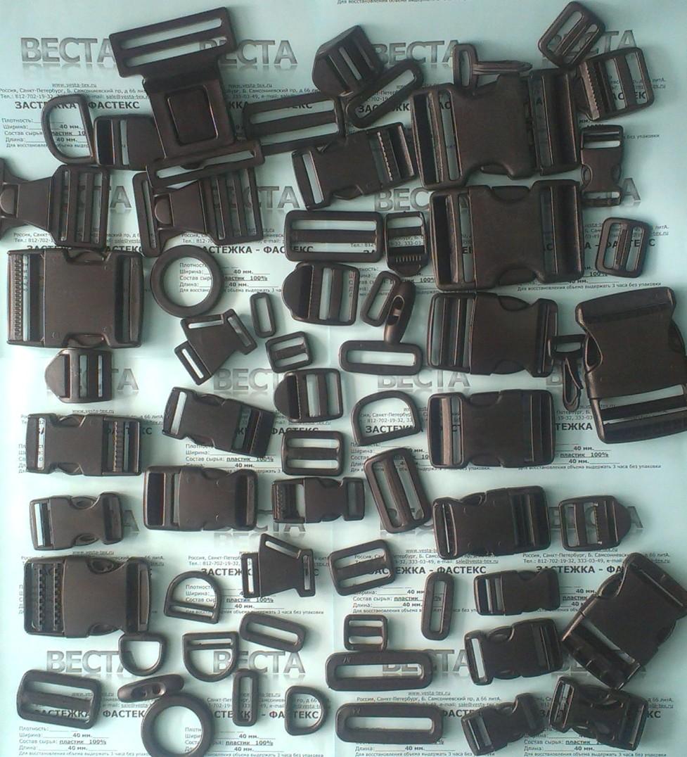 Фурнитура для производства чехлов